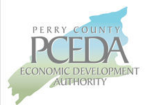 Perry County Economic Development Authority logo - web only