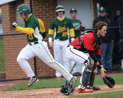 Cumberland Valleys Drew Baughmans Move Back To Catcher Vital For
