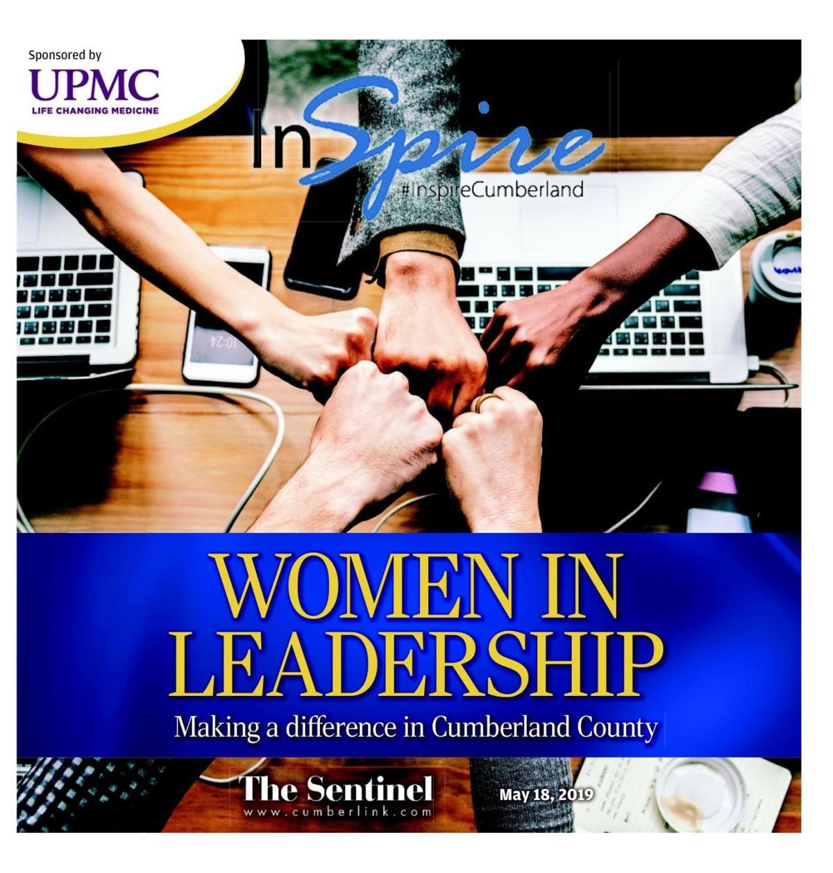 Inspire: Women in Leadership