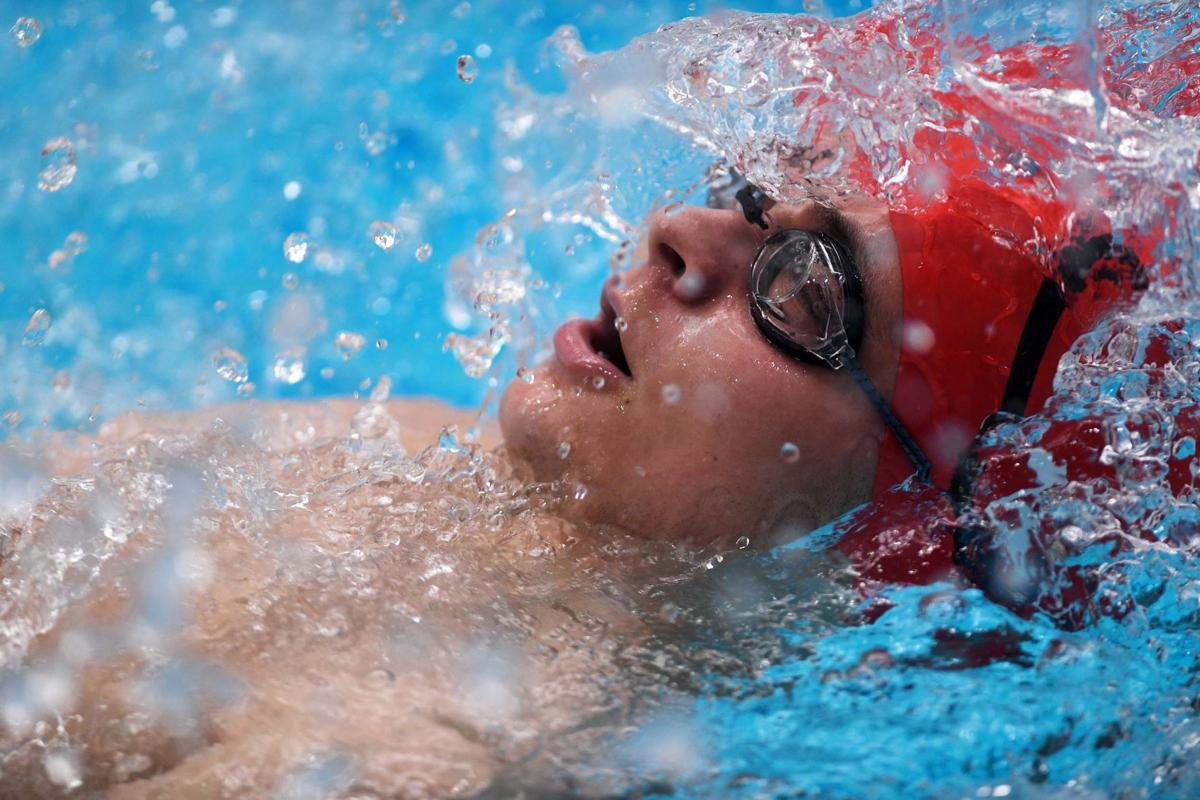 Mid Penn Swimming (copy)