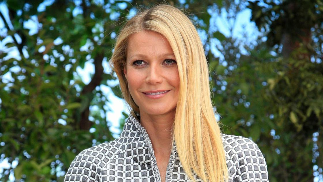 5 of the most ridiculous items from goop's 'ridiculous but awesome' gift guide