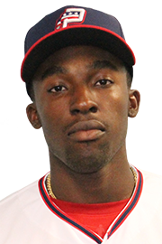 Harrisburg Senators: Daniel Johnson