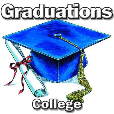 Graduations college logo