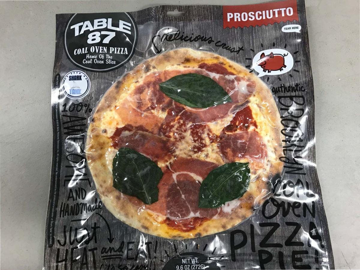 Recall pizza