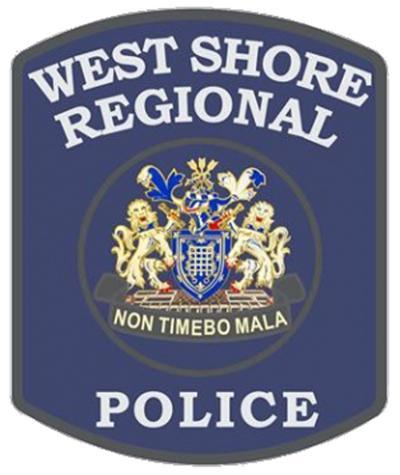 West Shore Regional Police logo