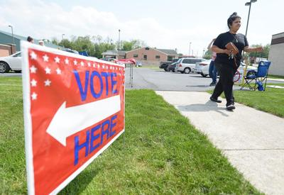 Voters guide: 2017 pennsylvania and new jersey general elections.