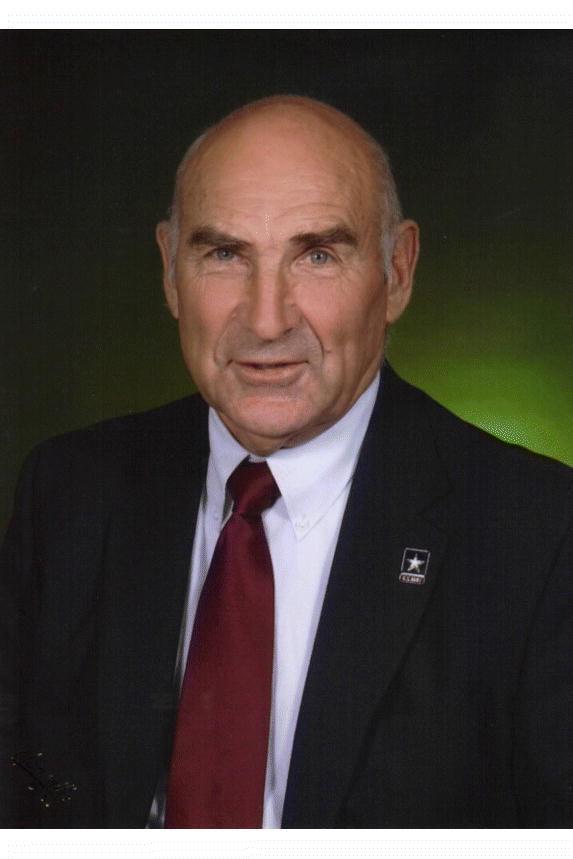 Wilbur Wolf Jr.