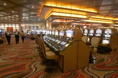 Penn National-Pinnacle Entertainment casino