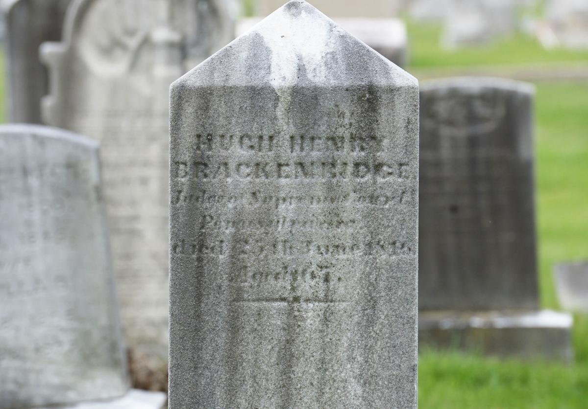 Famous Grave Sites