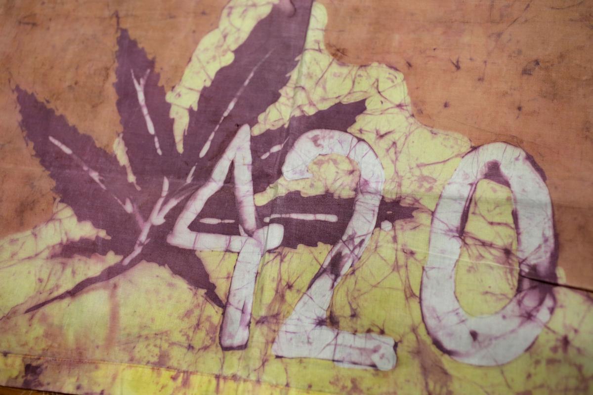 Marijuana Holiday The Waldos