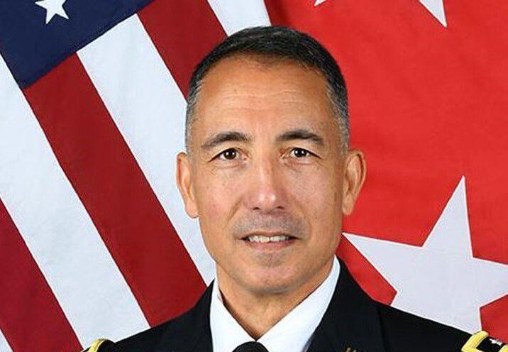 Maj. Gen. Stephen J. Maranian