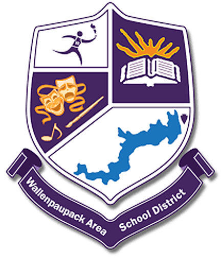 Wallenpaupack School District logo