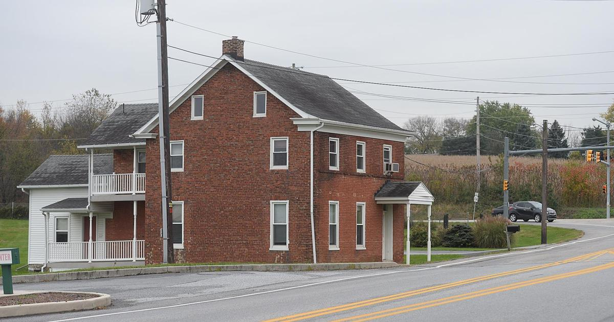 Upper Allen Township
