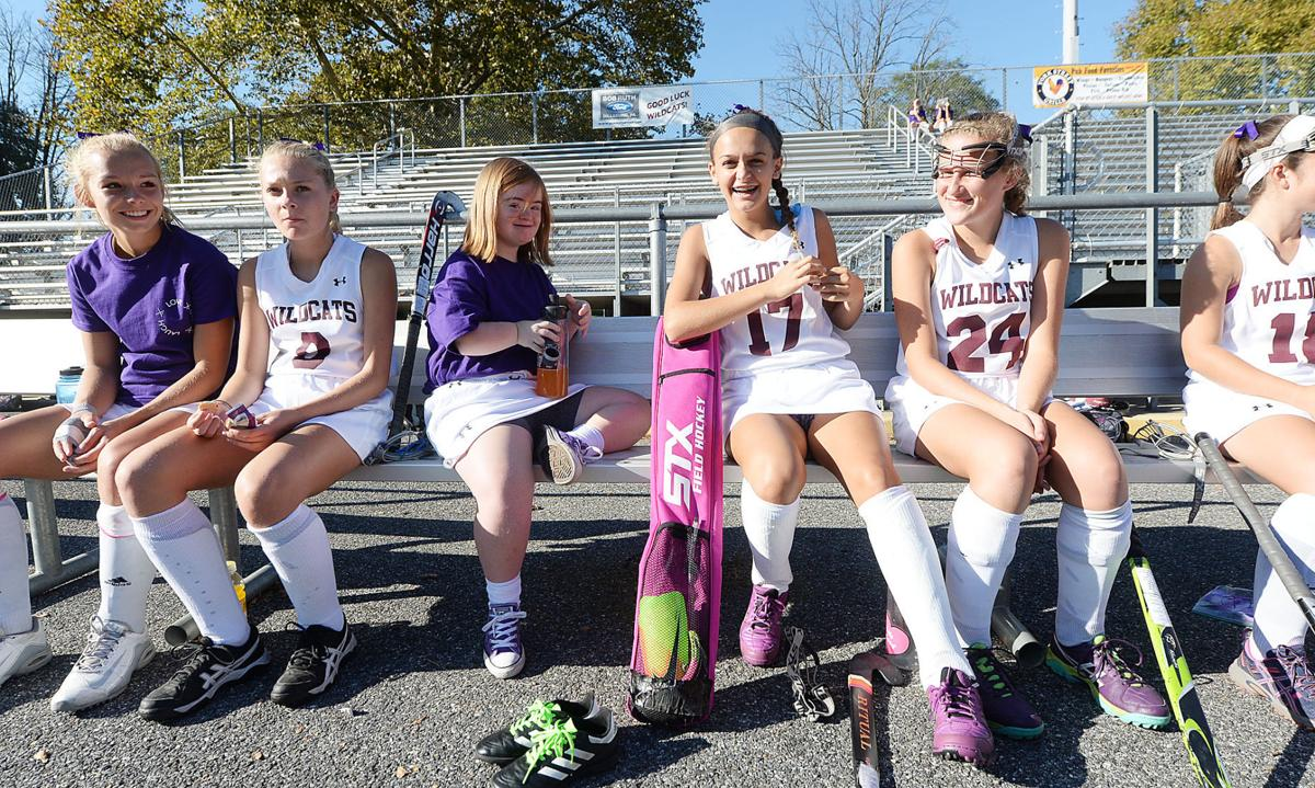 Field Hockey: Lower Dauphin at Mechanicsburg