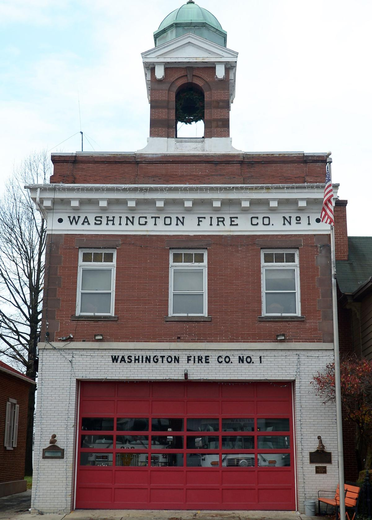 Washington Fire Company