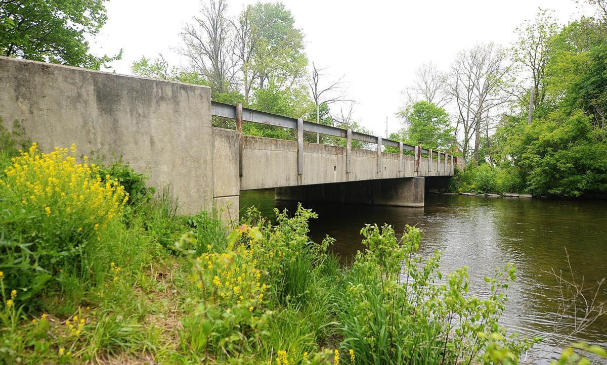 Ledigh Bridge