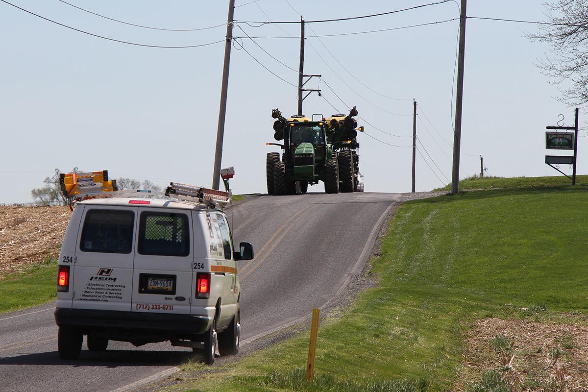 Safe rural roads conference