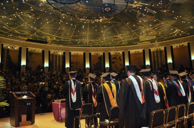 Gallery Central Penn College Commencement
