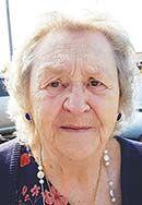 Beverly Jean Tafelmeyer