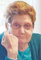 Wilma Bell  Schreier