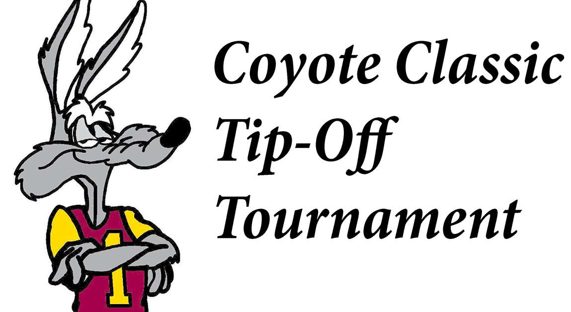 Coyote Classic  tips off 2019-20 hoop season