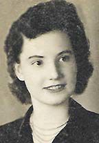 Evelyn Jean  (Kingston)   Johnson