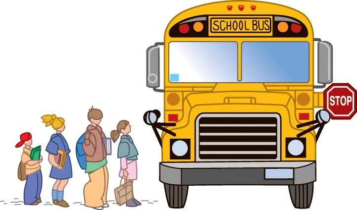 Valier bus route drivers get overdue pay raise, individuals needed to serve on school board, committee to study Valier's grading system