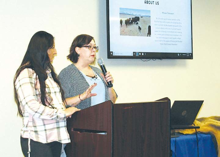 Grizzlies: Ranchers voice concerns, frustrations at meeting