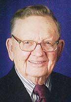 Arthur L. Erickson