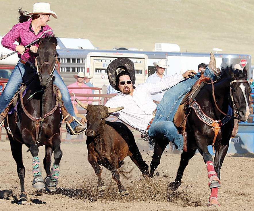 Four County Marias Fair features live music, rodeo, 4-H exhibits and more