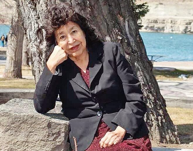 Diana Burd: Global Educator of the Year