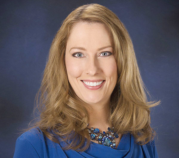 Laura Welker is new Chamber of Commerce Executive Director