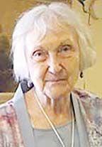 Sylvia Alice Carty