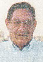 Harold Dean Thomas