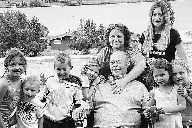 UPDATE: Community rallying for Askelson family, Benefit planned Oct. 1
