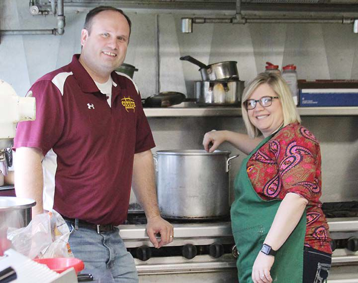 Tustians add a little more 'TLC' to their lives as new business owners