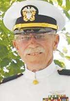 Richard Michael Cline