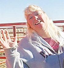 Wanda Shanks