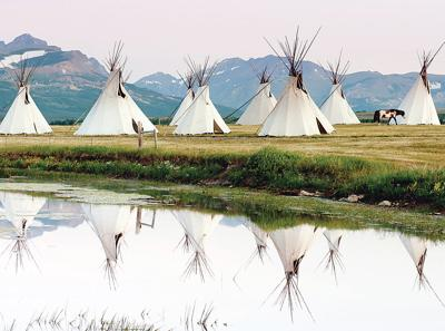 Blackfeet Tribe announces plans to improve infrastructure at