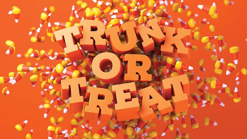 Get ready for annual Trunk or Treat fun in Cut Bank