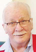 Patrick Iden Watkins