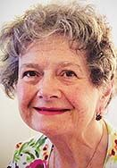 Mary Ellen McCormick