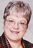 Carol Rae Mundt