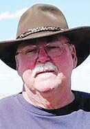 Mark Edwin Christensen