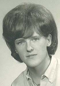 Barbara Lynn Brown