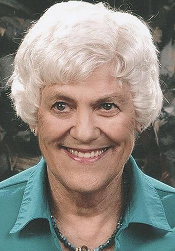 Beverly Jean Donaldson