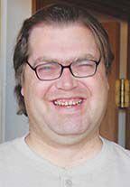 Phillip Don Benjamin
