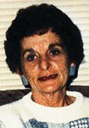 Ruby Ruth McAlpine
