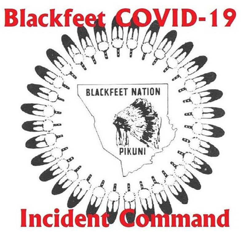 Blackfeet Incident Command provides COVID-19 updates, Council will meet to decide if shutdown will continue