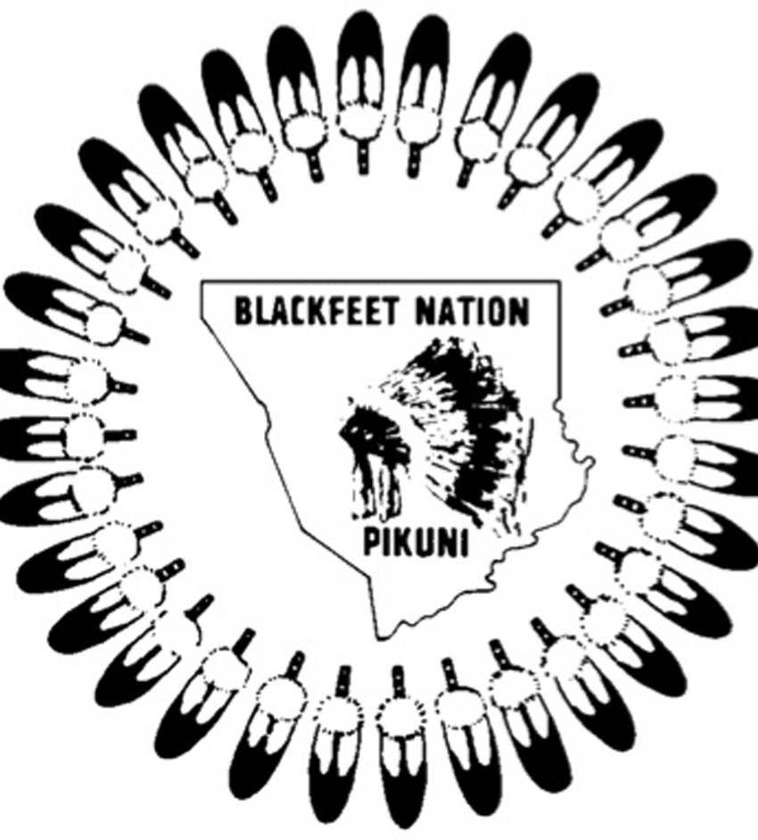Native American Blackfoot Tribe Symbols Wwwtopsimagescom